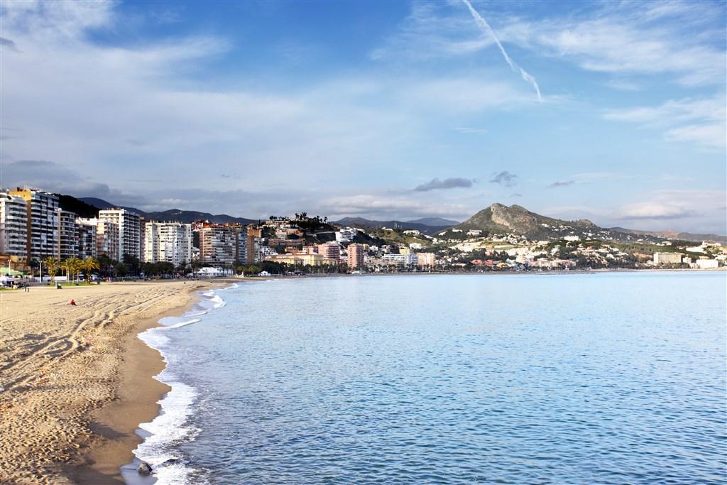 Krásy jižního Španělska (putování Andalusií) - Málaga