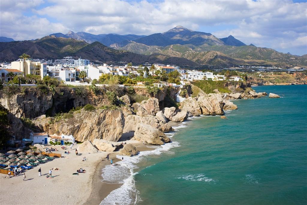 Krásy jižního Španělska (putování Andalusií) - Costa del Sol