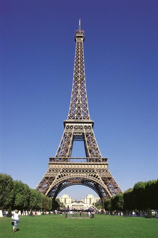 Pařížské předjaří