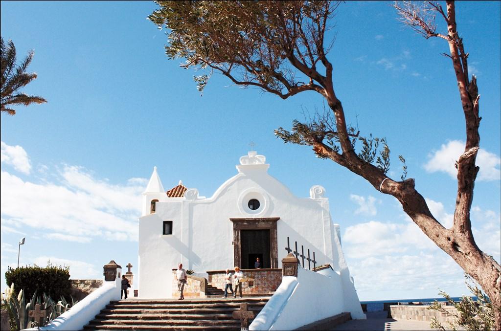 To nejkrásnější z Neapolského zálivu s pobytem na termálním ostrově Ischia v seniorském rytmu - Hotel 3*