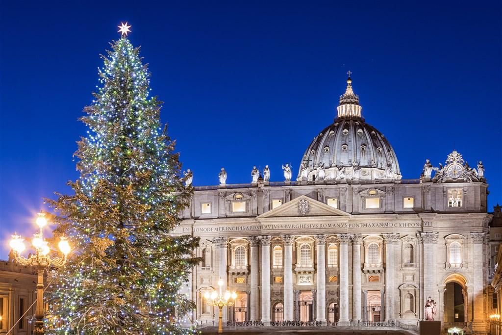 Advent v Římě