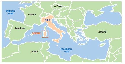 Italie Sardinie