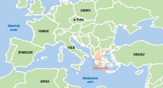 Recko Zakynthos